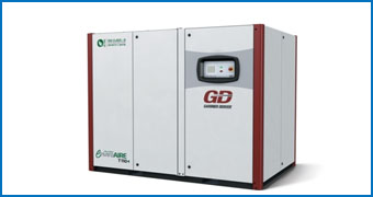Máy Nén Khí Gardner Denver Fixed Speed ESM 30-132 Series (30-132kW)
