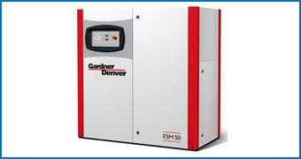 Máy Nén Khí Gardner Denver Fixed Speed ESM 50kW-80kW-140kW
