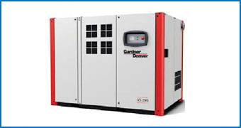 Máy Nén Khí Gardner Denver Fixed Speed ESM/VS 160kW-290kW