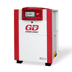 Nguyên lý hoạt động và phân loại máy nén khí