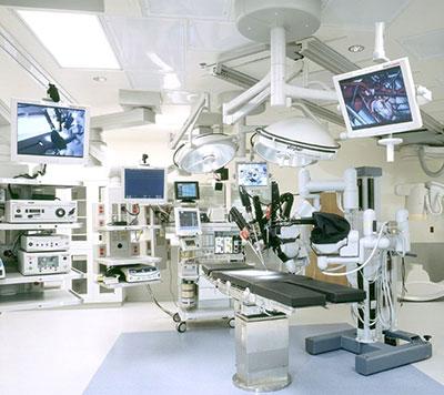 Máy nén khí trong ngành y tế